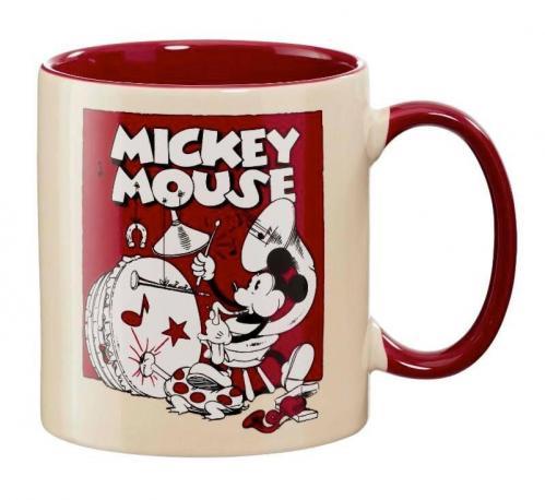 Disney mug 590ml mickey comic