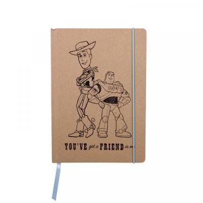 Disney notebook a5 toy story