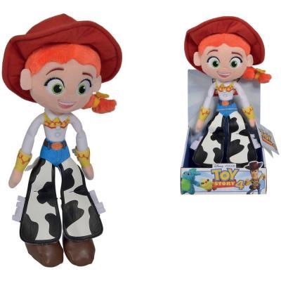 Disney peluche toy story 4 jessie 25cm