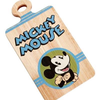 Disney planche a decouper mickey