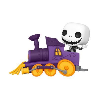 Disney pop train deluxe n xxx jack in train engine