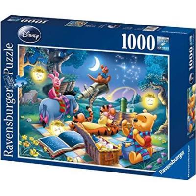 Disney puzzle 1000p winnie l ourson