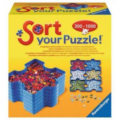 Disney puzzle accessoire trieur de puzzle