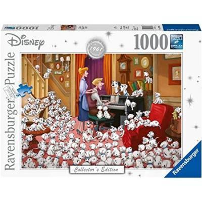 Disney puzzle collector s edition 1000p 101 dalmatiens
