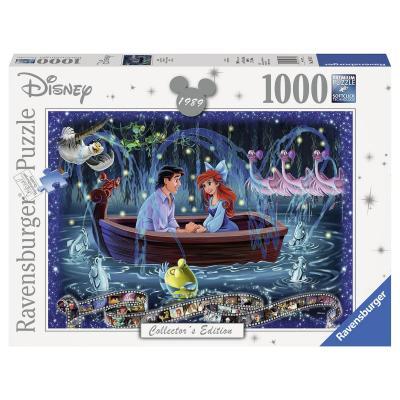 Disney puzzle collector s edition 1000p ariel