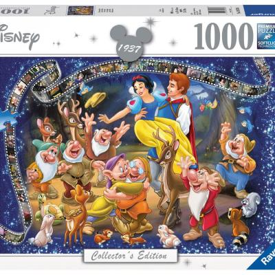 Disney puzzle collector s edition 1000p blanche neige