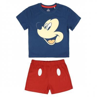 Disney pyjama 2 pieces mickey 5 ans