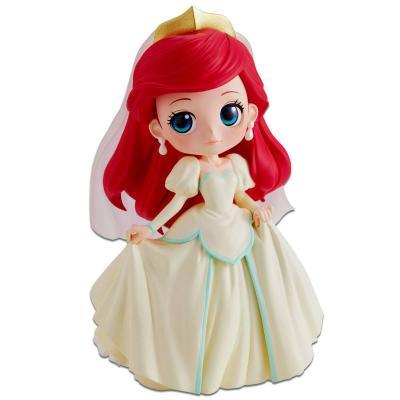 Disney q posket ariel dreamy style 14cm