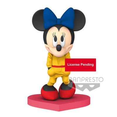 Disney q posket best dressed series minnie mouse vers a 10cm
