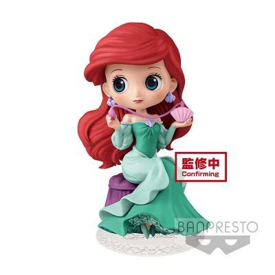 Disney q posket perfumagic disney character ariel a
