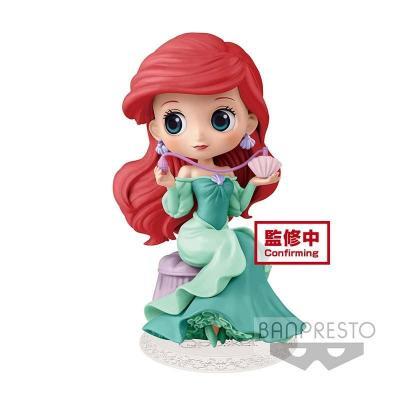Disney q posket perfumagic disney character ariel b