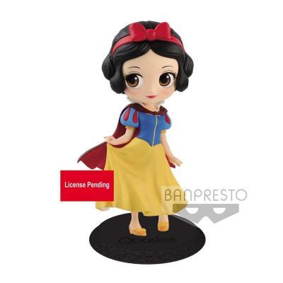 Disney q posket snow white princess vers a 14cm