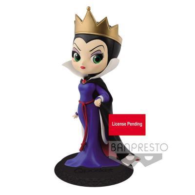 Disney q posket snow white queen vers a 14cm