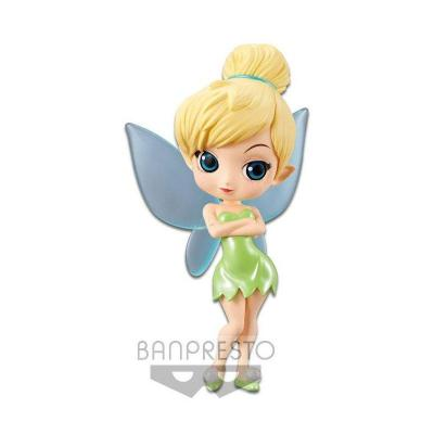 Disney q posket tinker bell 14cm