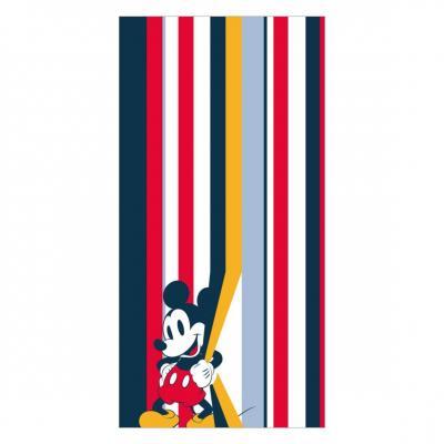 Disney serviette de bain 90 x 180 mickey