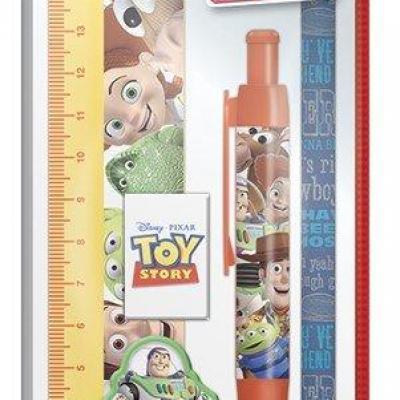 Disney set papeterie toy story 1