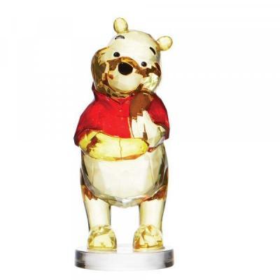 Disney showcase winnie the pooh facet statuette enesco 9cm