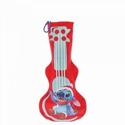 Disney stitch chaussette de noel 60cm