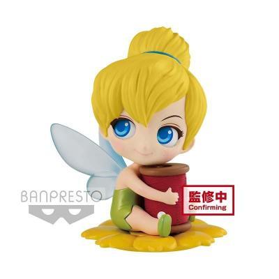 Disney sweetiny disney character tinkerbell a