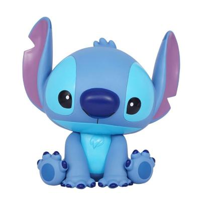 Disney tirelire stitch 20cm