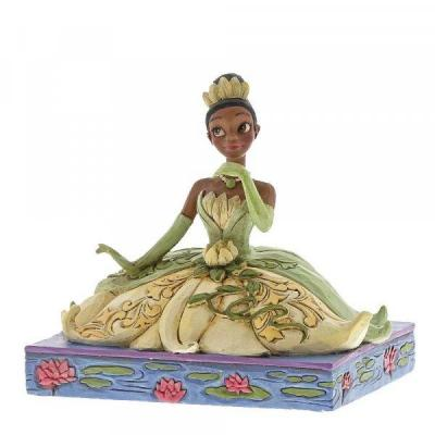 Disney traditions be independent tiana figurine 10cm