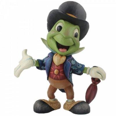 Disney traditions jiminy cricket figurine 37x18x28