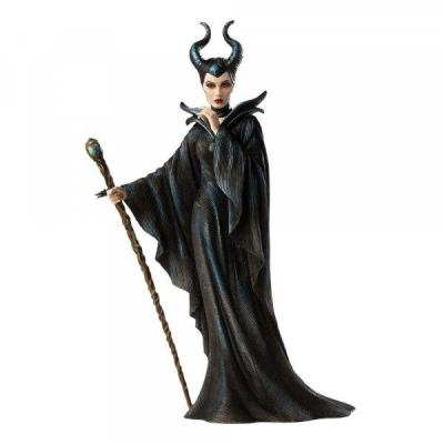 Disney traditions live action maleficent figurine 30 5cm