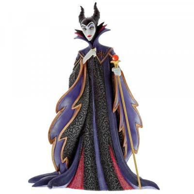 Disney traditions maleficent figurine 22cm