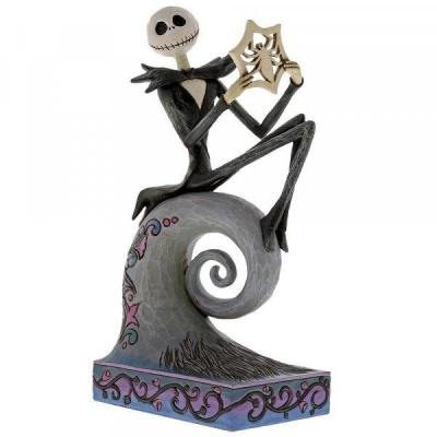 Disney traditions nbx jack what s this figurine 22cm