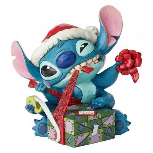 Disney traditions stitch bad wrap 13x14x15