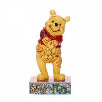 Disney traditions winnie the pooh 12x4x6cm