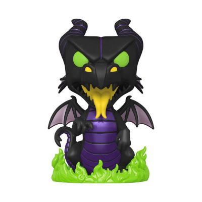 Disney villains pop jumbo n xxx maleficent dragon 10