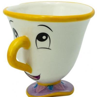 Disney zip mug 3d 250ml