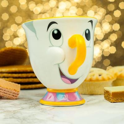 Disney zip mug en porcelaine 300ml