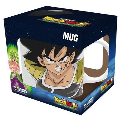 Dragon ball broly mug 320 ml bardock 2