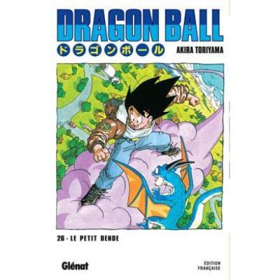 Dragon ball edition originale tome 26