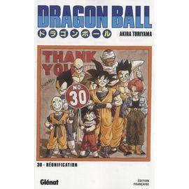 Dragon ball edition originale tome 30