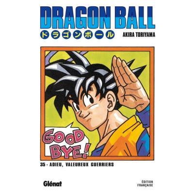 Dragon ball edition originale tome 35