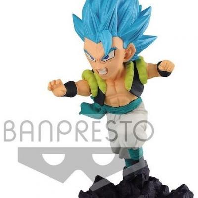 Dragon ball figurine d world collectable figure diorama 7cm vol 4