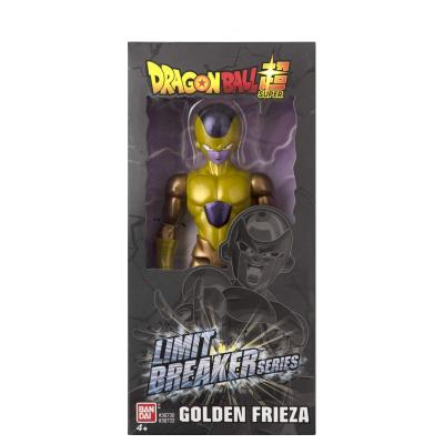 Dragon ball freezer figurine geante limit breaker 30cm