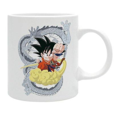 Dragon ball goku shenron mug 320ml