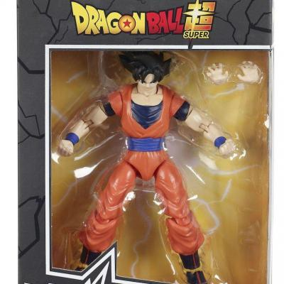 Dragon ball goku version 2 figurine dragon stars 17cm