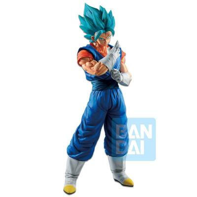 Dragon ball ichibansho figurine vegito super saiyan 30cm