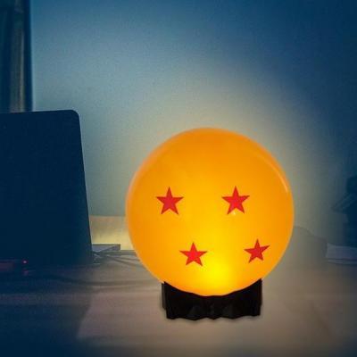Dragon ball lampe boule de cristal