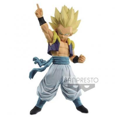 Dragon ball legends figurine gotenks 17cm