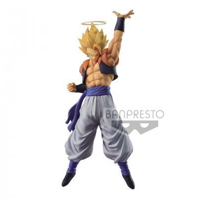 Dragon ball legends figurine super saiyan gogeta 23cm