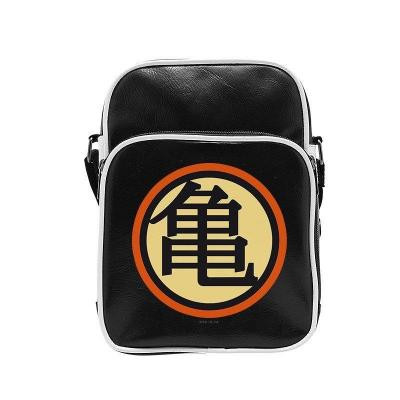 Dragon ball messenger bag vinyle dbz kame small size
