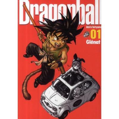 Dragon ball perfect edition tome 1