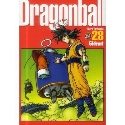 Dragon ball perfect edition tome 28