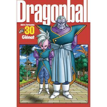 Dragon ball perfect edition tome 30